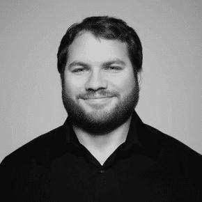 Shawn Foust - Coder, Designer