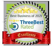 Three Best Rated Little Rock Computer Repair Award 2021